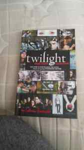 3 Twilight books for $7.00 obo