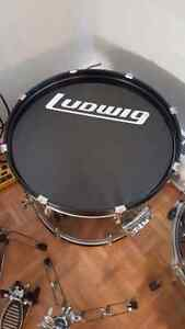 LUDWIG DRUM SET FOR SALE!