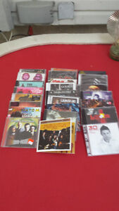 22 cd lot for sale.