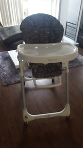 Peg Perego High Chair for Sale!! Excellent Condition!!