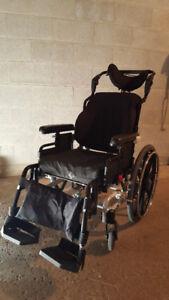 Super Tilt Plus (STP) Tilt Wheelchair for Sale