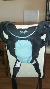 Evenflo-Snugli  Soft Infant Carrier
