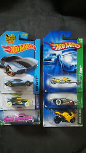 Treasure Hunt Hot Wheels, Pop Culture, and Classic/Hot Rods West Island Greater Montréal image 5