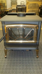 SAVE $500.00 ON A PACIFIC ENERGY SUPER-27 WOODSTOVE