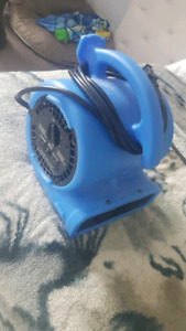 Air mover for sale