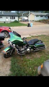 1990 Harley davidon