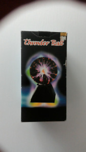 Thunder Ball Light Lamp
