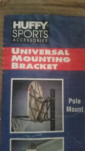Universal Mounting Bracket - HUFFY SPORTS ACCESSORIES
