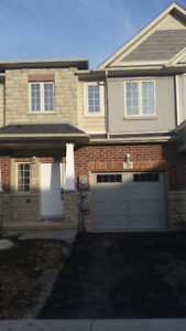 Townhouse with Basement for rent
