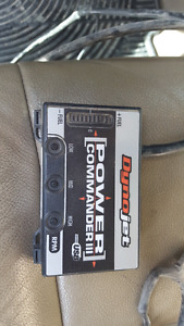 Power commander 3 for yamaha grizzly 700 fi