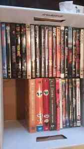 Assorted DVD's  London Ontario image 1