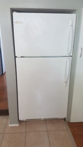Unserviceable Fridge to give away for repair or salvage