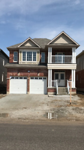 Brand new 3100 sq fits House for rent in GTA.-Urgent