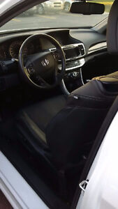 2013 Honda Accord 2D EXL V6N Coupé (2 portes) West Island Greater Montréal image 3