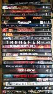 DVDs for sale as a lot (291) Gatineau Ottawa / Gatineau Area image 7
