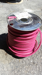 Electric Wire NMD90 10/2 Wire 75m Spool