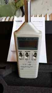 Sound meter Kitchener / Waterloo Kitchener Area image 5
