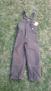 Outdoor Insulated Workpants