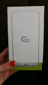 LGG5 brand new-got as a gift-Bell
