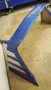 LOOKING FOR A Lund Fiberglass RacerBack 88-98 GMC Chevy C/K 1500