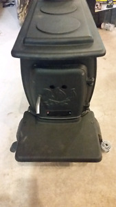Brand New. Wood Stove -Never used.* EPA Certified*