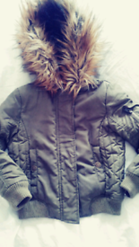 Age 6 coat from Next