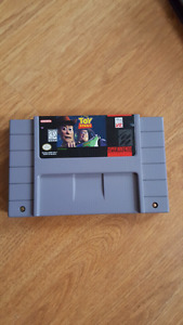 Toy Story for SNES