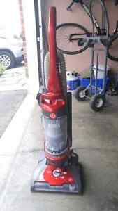 Upright Hoover Vacuum Kitchener / Waterloo Kitchener Area image 1