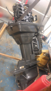 1997 Force 120 HP outboard NEW PRICE
