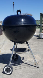 BBQ Charbon Weber Kettle Charcoal grill