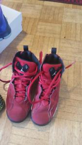 Jordan shoes kids shoes size 2