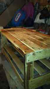 Custom pallet projects St. John's Newfoundland image 1