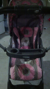 Graco  Stroller Reversible handle