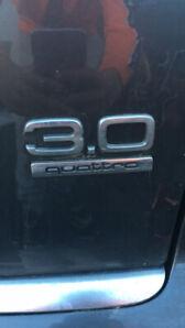 Audi A4 2002 3.0