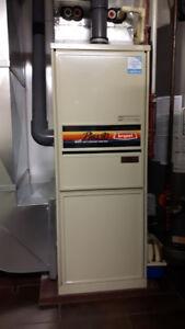 Bryant Gas Furnace Plus 90