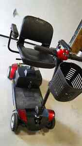 Mobility electric scooter for sale St. John's Newfoundland image 4