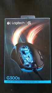 Brand New Logitech G300s Gaming Mouse