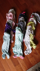 Baby girl clothes 0-6 month-45 pieces