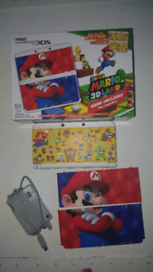 Games and 'New' Nintendo 3DS