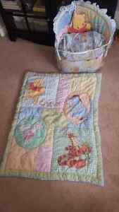 Winnie the Pooh and Friends Bedding  Cambridge Kitchener Area image 2