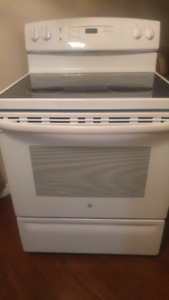 GE Electric Stove *Sold*