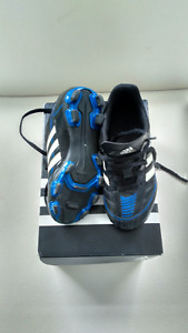 Kids Size 11 Adidas soccer cleats