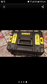 drill and impact driver
