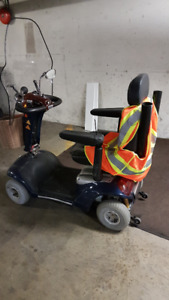 Mobility Scooter $1200