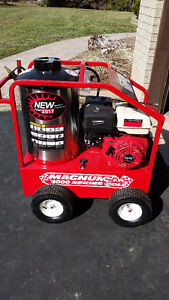 HOT Water Brand New Heavy Industrial Duty Power Washer