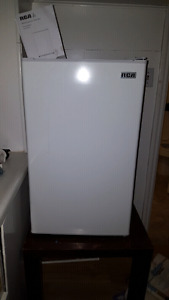 RCA mini fridge