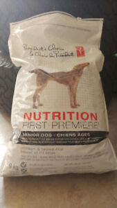 9kg senior dog food