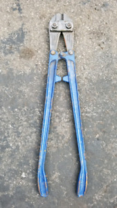 """Record Bolt cutter Forged in England 24"""" Top Quality"""