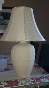 Table Lamp Like New