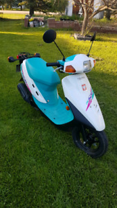 **SOLD**  Great Running Honda Scooter